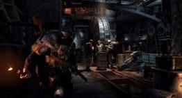 عرض اطلاق لعبة Metro: Last Light