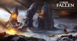 صور جديدة من Lords of the Fallen