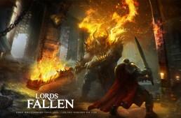 """Lords of the Fallen"" تطمح لأن تكون لعبة ذات عمر طويل"