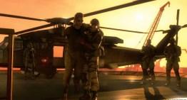 Metal Gear Solid 5 ستحصل علي طور لعب متعدد