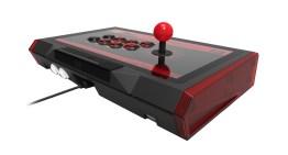 """""""Mad Catz"""" يكشف عن """"Fightstick""""الخاصة بأجهزة الجيل القادم  خلال مؤتمر E3"""