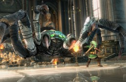 The Legend of Zelda هتبقى عالم مفتوح على Wii U وهتنزل في 2015