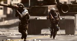 التحديثات الجديدة للعبة Battlefield 4