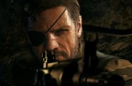 Metal Gear Solid: Ground Zeroes قد تكون قصيرة جدا