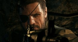 الاعلان عن Metal Gear Solid V: The Definitive Experience