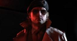 Hideo Kojima: عرض MGS V الاخير لم يظهر به Colonel Campbell