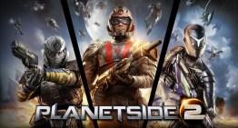 الاعلان عن موعد اصدار Planetside 2 PS4 Beta
