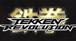 Tekken Revolution المجانية ستصدر للبلاي ستيشن 3