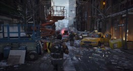 الاعلان عن Tom Clancy's The Division