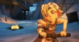 مجموعة صور لاسلحة اضافة Tiny Tina's Assault on Dragon's Keep الخاصة بلعبة Borderlands 2