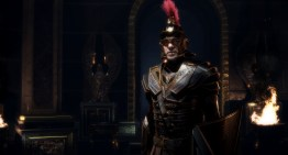 إشاعة عن Ryse: Knights of England