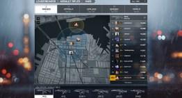 استعراض لمميزات Battlelog  الجديد الخاص بBattlefield 4