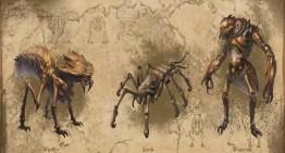 عرض جديد ل The Elder Scrolls Online يعرفك علي كائن الKwama