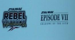 اكثر من 20 عنوان لStarwars  كانوا تحت يد LucasArts