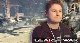 """منتج لعبة """"Gears of War"""" ينضم الى """"Bioware"""" لكى يخرج لعبة """"Mass Effect"""" القادمة"""