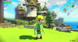 "صدور فيديو لقصة لعبة ""The Legend of Zelda: The Wind Waker HD"""