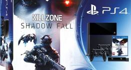 الكشـف عن Bundle جديد للعبـة Killzone Shadowfall و الـPS4