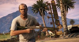 اشاعة: تقارير تشير لاصدار GTA V للحاسب الشخصي في الربع الاول من عام 2014