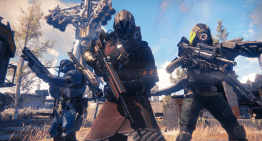 Bungie تعلن عن التغييرات القادمة في لعبة Destiny