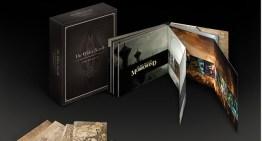 الاعلان عن مجموعة The Elder Scrolls Anthology