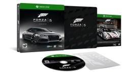 """تفاصيل نسخة Day One Edition"""" من لعبة """"Forza"""""""