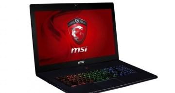 MSI تعلن عن الحاسب المحمول الجديد GS70