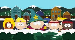 "صور جديدة للعبة ""South Park: The Stick of Truth"""