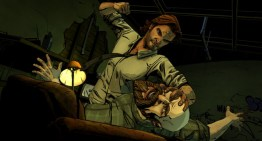"صور جديدة لـ""The Wolf Among Us Episode 2 ""Smoke & Mirrors"