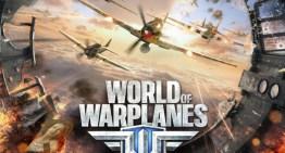 """الأعلان عن تاريخ صدور لعبة """"World of Warplanes"""""""
