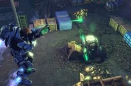 """""""2K"""" تؤكد لعبة جديدة من """"XCOM"""" وسيتم الأعلان عنها فى بداية """"Gamescom"""""""