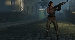 """""""Valve"""" تصدر نسخا أكبر سنا من طاقم """"Left 4 Dead""""."""