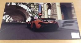 عرض جديد باسلوب مبتكر للعبة Forza 5
