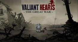 فريق تطوير Rayman Legends يستعرض لعبته الجديدة Valiant Hearts: The Great War