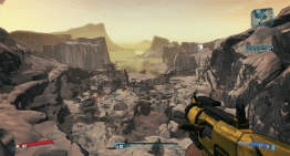 """رفع حد المستوى الأقصى فى لعبة """"Borderlands 2"""" قادم الأسبوع القادم مع المحتوى الأضافى الجديد"""