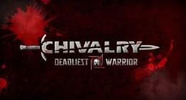 عرض جديد لـChivarly: Deadliest Warrior خاص بمحاربي الفايكنج