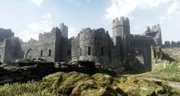 الإعلان عن خارطة Medieval Castle لـCall Of Duty Ghosts