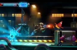 """لعبة """"Might No.9"""" الخليفة الروحى للعبة """"Megaman"""" تحصل علي المبلغ المطلوب من اجل تطويرها"""
