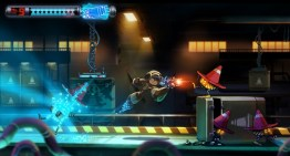 Mighty No.9 ستصدر علي Xbox One و PlayStation 4