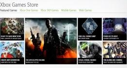 تغيير اسم Xbox Live Marketplace الي Xbox Games Store
