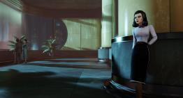 التلميح عن اعلان حاجة تخص سلسلة BioShock