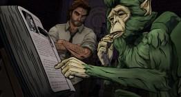 الحلقة الاولي من لعبة The Wolf Among Us ستبدا يوم الجمعة القادم