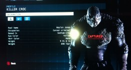 ظهور صور لشخصيات جديدة ستظهر في لعبة Batman: Arkham Origins