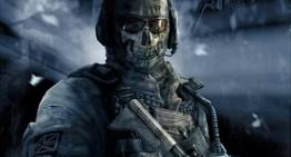 ملابس شخصية Ghost متاحة عند الطلب المسبق للعبة Call of Duty: Ghosts