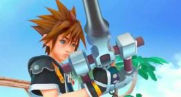 Kingdom Hearts 3 تحصل علي عرض جديد به مزيد من اسلوب اللعب
