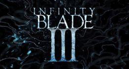 تفاصيل وعرض Soul Hunters الإضافة القادمة لـInfinity Blade 3