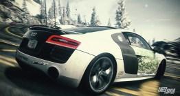 """عرض جديد حماسى للعبة """"Need for Speed: Rivals"""""""