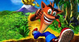 صفحة Crash Bandicoot تم تعديلها على الانترنت, وكل ما يثبت إن اللعبة ملك لـActivision اختفى.