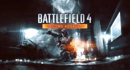 عروض جديدة لإضافةBattlefield 4 القادمة Second Assault