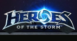 Heroes of the Storm هتخش في بيتا مغلقة يناير القادم