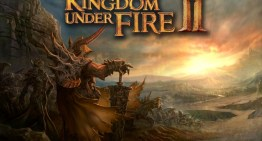 عرض جديد من Kingdom Under Fire 2 و Gameplay من PS4